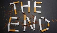 آشنایی با مراحل ترک سیگار