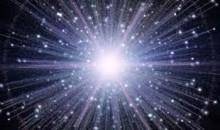مبحث منبع انرژی و کائنات